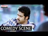 NTR Comedy With Friends - Ramayya Vasthavayya Movie - Jr.NTR, Samantha