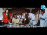Narasimhudu Movie - NTR, Ameesha Patel, Dharmavarapu Comedy Scene