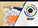 10m Air Pistol Men Final - 2016 ISSF Rifle, Pistol, Shotgun, World Cup in Baku (AZE)