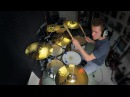 Pink Floyd - In The Flesh - Drum Cover (4K)