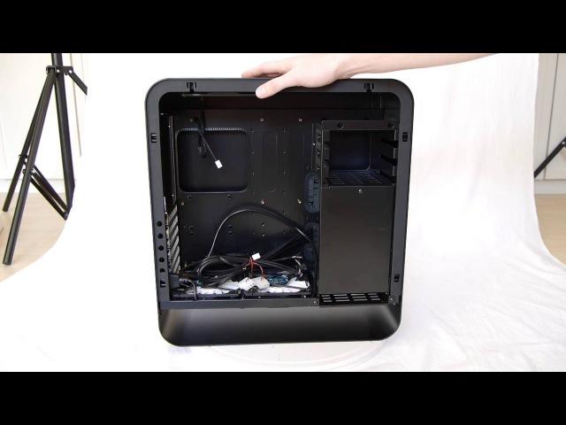 Ausgepackt angefasst: Cooltek UMX2