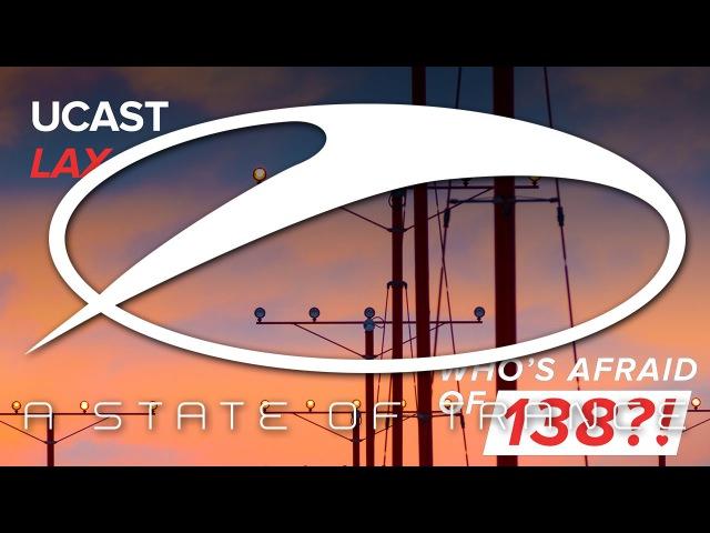 UCast - LAX (Original Mix)