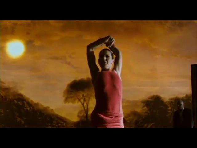 "Flamenco. ""Alegria"" by Sara Baras. Фламенко. ""Радость"" в исполнении Сары Барас."