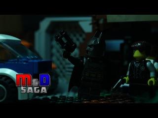 Lego Batman: threat of Gotham, |part 2/5|/Лего Бэтмен: угроза Готэму, |часть2/5|