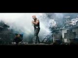 Rammstein HD New trailer concert