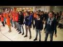 I Will Survive Vocal Flash Mob