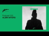 Axtone Presents Albin Myers