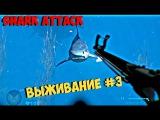 Shark Attack(Выживание #3)