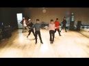 AKMU 'RE BYE' DANCE PRACTICE