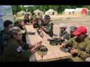 Военно спортивный лагерь ПАРТИЗАН