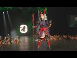 Cosplay Kalista, League of Legends