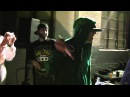 Snowgoons - Trojan Horse @ Lhus' Homecoming Hip Hop House Party