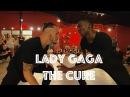 Lady Gaga - The Cure | Hamilton Evans Choreography