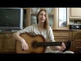 Черный Лукич - Солнышко (cover)
