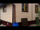 Строительство дачных домиков,отделка сайдингом,укладка металлочерепицы 89255047914