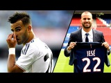Jesé Rodriguez - All Goals & Assists for Real Madrid #graciasJesé