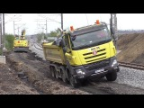 Tatra Phoenix E6 8x8 in terrain