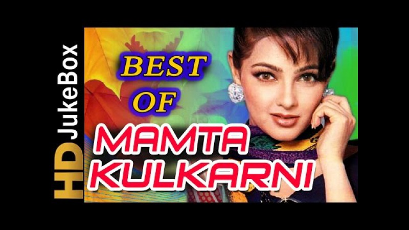 Mamta Kulkarni Superhit Songs Jukebox Romantic Hindi(1080HD)