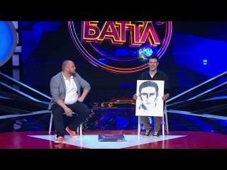 Comedy Баттл. Суперсезон - Дуэт Здарова! (1 тур) 25.04.2014