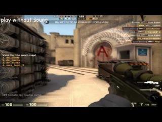 How play WarZ community in CSGO xD