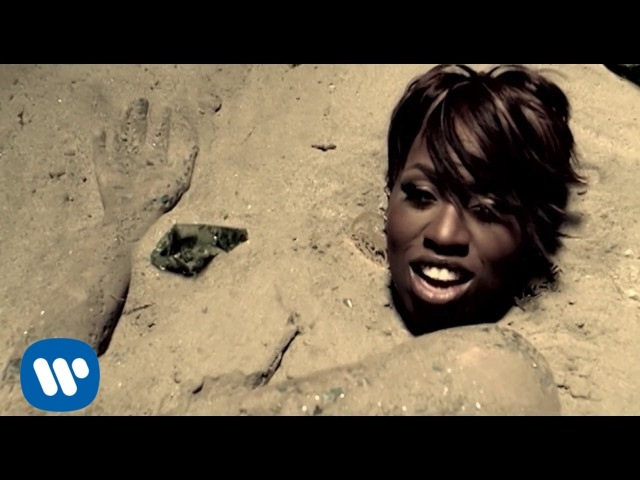 Missy Elliott - Lose Control ft. Ciara Fat Man Scoop [Official Video]