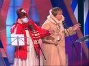 М Церишенко И Христенко Зима в оперном театре