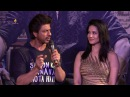 RAEES Blockbuster HIT Film SUCCESS Party 2017 - Shahrukh Khan, Nawazuddin, Sunny Leone