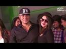 Tera Intezaar Movie On Location Press Conference - Sunny Leone,  Arbaaz Khan