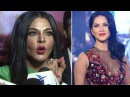 BREAKING NEWS ! Rakhi Sawant SUPPORTS Sunny Leone | Interview