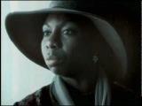 Nina Simone An Artist's Duty