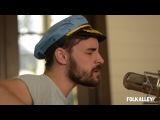 Folk Alley Sessions at 30A: Robert Ellis -