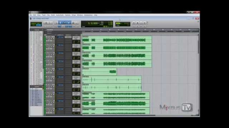 How to set proper gain staging ITB, tracking levels, master fader headroom