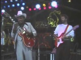 Otis Rush &amp Eric Clapton - Crosscut Saw(1986)