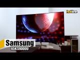 Samsung 65KS9000U  обзор SUHD телевизора