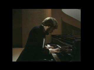 Garrick Ohlsson - Liszt - Funérailles