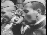 Уникальная кинохроника 9 мая 1945 г. в Новосибирске»