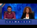 8 Out Of 10 Cats Does Countdown 11x06 - Michelle Wolf, Jonathan Ross, Johnny Vegas, Pappy's