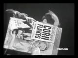 Кукурузные хлопья Келлогс, ТВ шоу