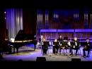 11 Ф. Анжелис «Концертный этюд на тему Астора Пьяццоллы»