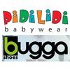 PIDILIDI & BUGGA одежда и обувь из Чехии