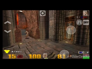 Quake 3 Arena HD for Android