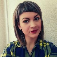 Анкета Дарья Шаймухаметова