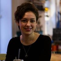 Anna Khamidullina