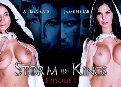 Storm Of Kings: Part 1