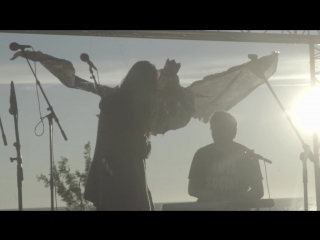 Манижа и Зоркий - Knockin' on heaven's door