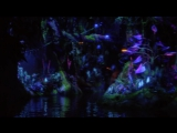 Navi River Journey _ Pandora - The World of Avatar