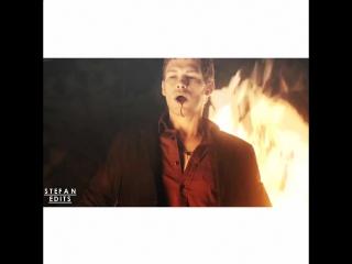 Klaus x Stefan