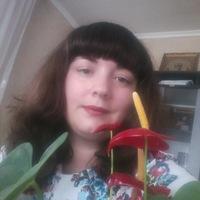 Маша Геренчук