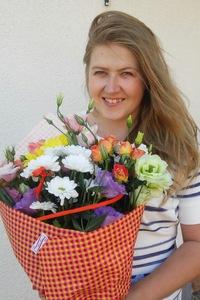 Оля Лаєвська
