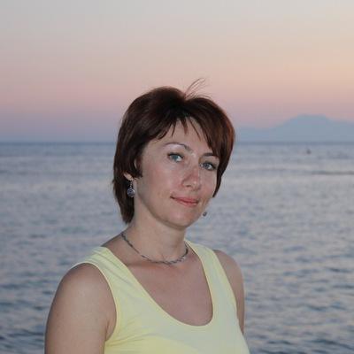 Люда Баранова